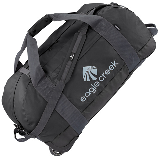 Eagle Creek No Matter What Flashpoint Rolling Duffel, 6400cu.in., 30 x 15 x 14 Black Sale $140.00 SKU: 15374143 ID# EC20421-010 UPC# 617931477841 :