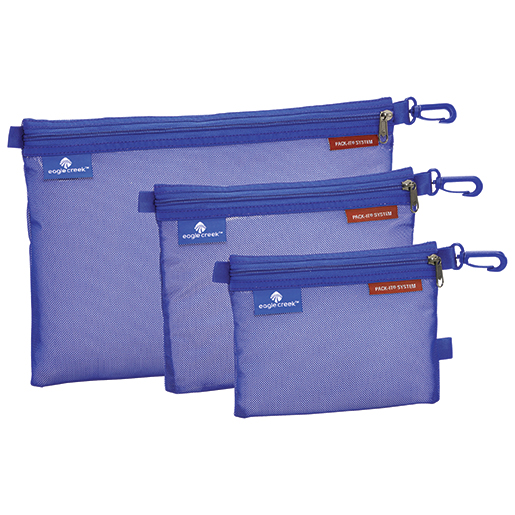Eagle Creek Pack-It Sac Set Blue Sale $26.50 SKU: 15374218 ID# EC41215-137 UPC# 689914593312 :