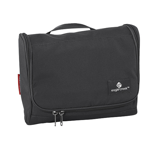 Eagle Creek Pack-It On Board Toiletry Kit Black