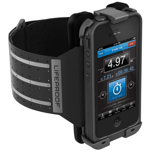 Lifeproof iPhone 4 Armband Sale $4.55 SKU: 15398613 ID# 1043 UPC# 851919003602 :
