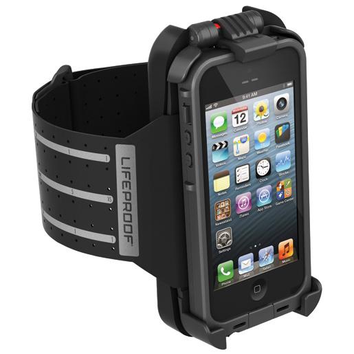 Lifeproof iPhone 5 Armband Sale $14.66 SKU: 15398621 ID# 1359 UPC# 819859010937 :