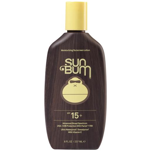 Sun Bum SPF 15 Moisturizing Lotion, 8oz.