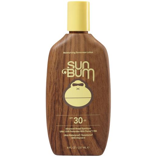 Sun Bum SPF 30 Moisturizing Lotion, 8oz.