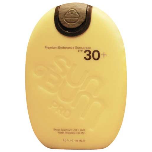 Sun Bum SPF 30 PRO Premium Endurance Sunscreen, 3oz.