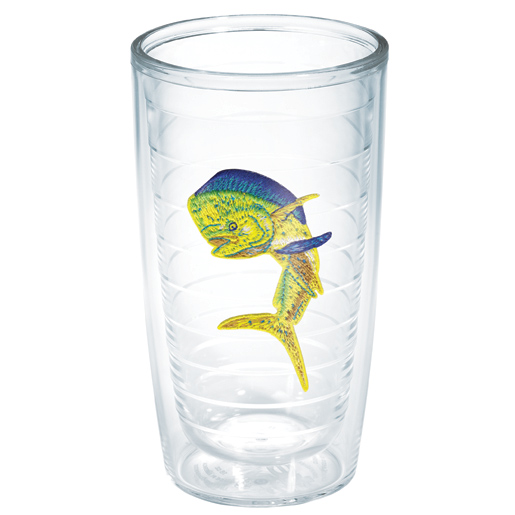 Tervis Guy Harvey Dorado Tumbler, 16oz.