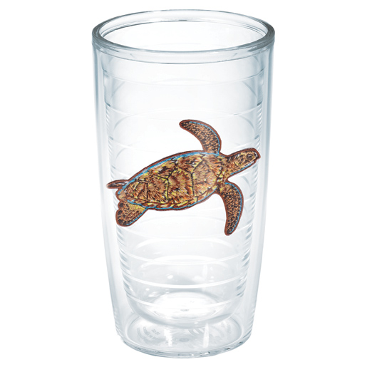 Tervis Guy Sea Turtle Tumbler, 16oz.