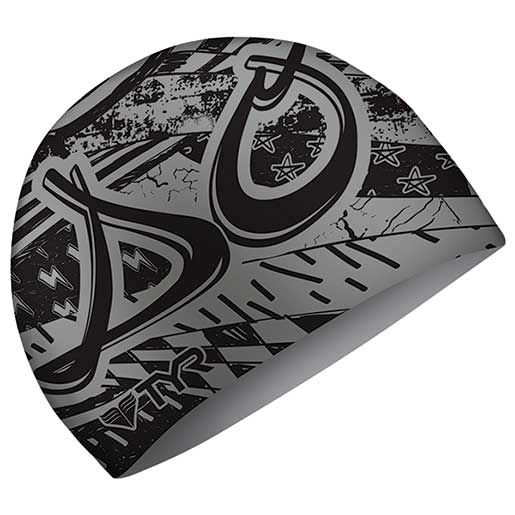 Tyr Sport Swim Cap, Do Work Silver Sale $5.77 SKU: 15540834 ID# LCSDOW-040 UPC# 36702423854 :