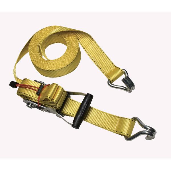 Master Lock Ratcheting Tie-Down, 2W x 27'L