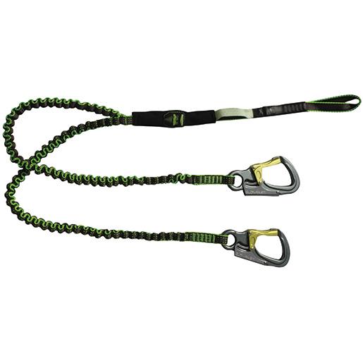Dual-Hook Glowfast HLR Elastic Tether, 2 Meter Sale $169.99 SKU: 15548621 ID# GFHLR003 UPC# 9371215230157 :