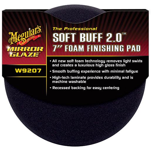 Meguiars Softbuff 2.0 7 Foam Polishing Pad Sale $19.99 SKU: 15556194 ID# W9207 UPC# 70382192075 :
