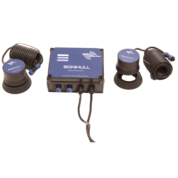Nrg Marine Sonihull Duo Ultrasonic Antifouling For Yachts Up To 55