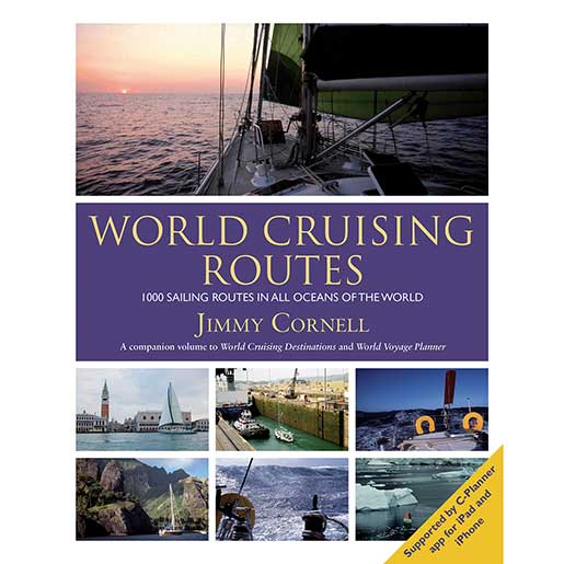 Paradise Cay World Cruising Routes: 7th edition