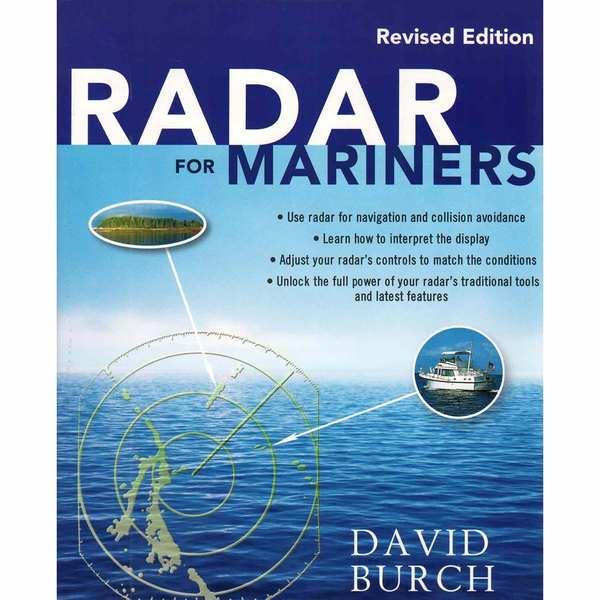 International Marine Radar for Mariners, Revised Ed.