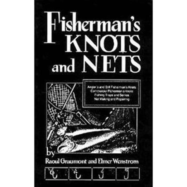 Cornell Maritime Press Fisherman's Knots and Nets