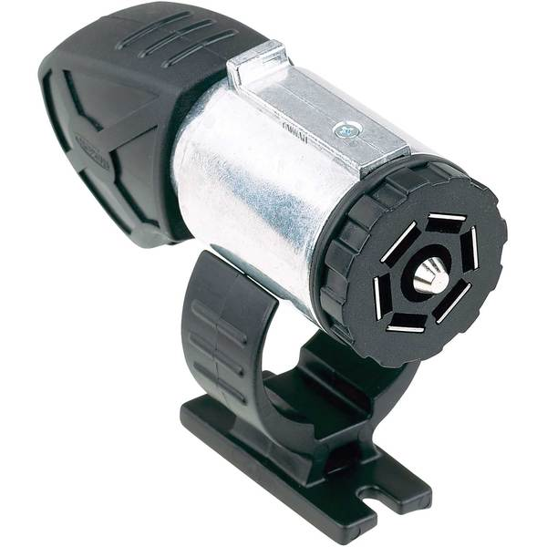 Hopkins Manufacturing Endurance Metal Trailer Connector, 7-Pin