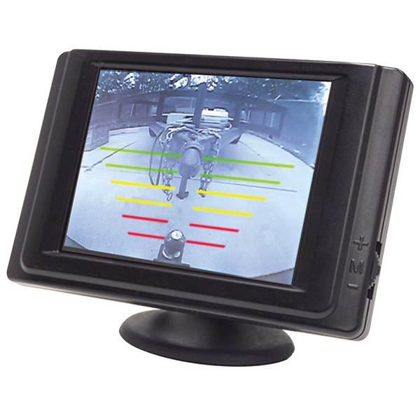 Hopkins Manufacturing Smart Hitch Camera/Sensor System
