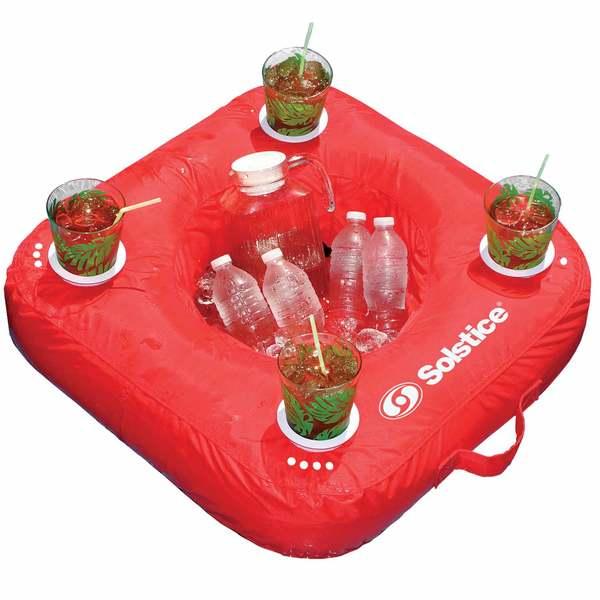 Solstice Sunsoft Drink Caddy Sale $59.99 SKU: 15592744 ID# 15050-R UPC# 723815150509 :