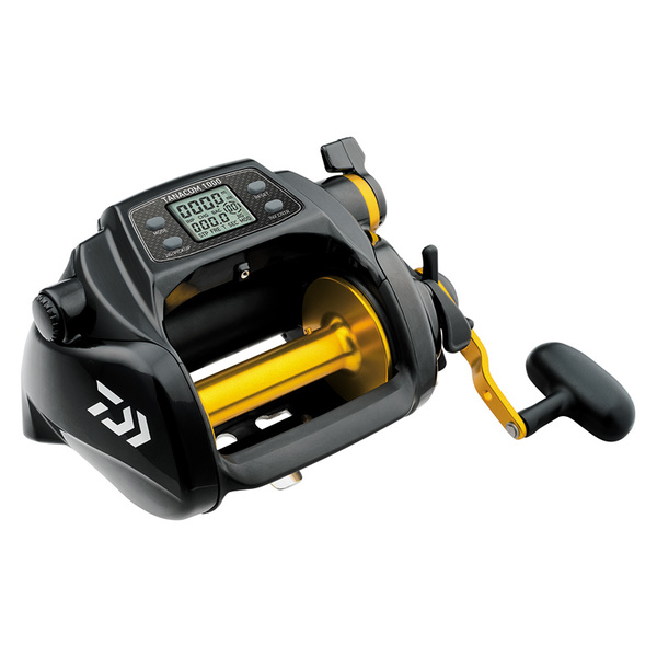 Daiwa Tanacom 1000 Power Assisted Reel