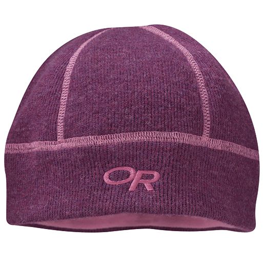 Outdoor Research Flurry Beanie Purple