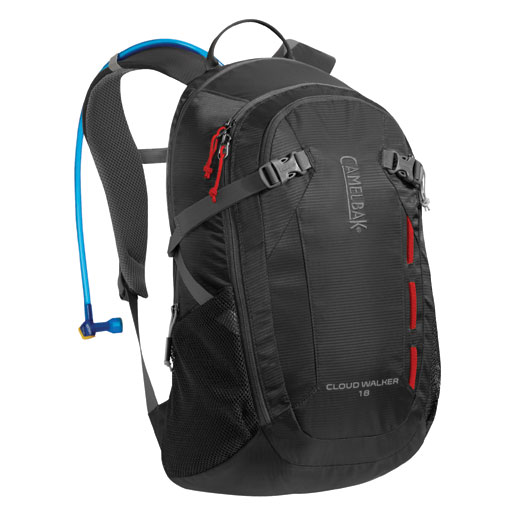 Camelbak Cloud Walker 18 Hiking Pack Gray Sale $79.99 SKU: 15623796 ID# 62180 UPC# 886798621807 :