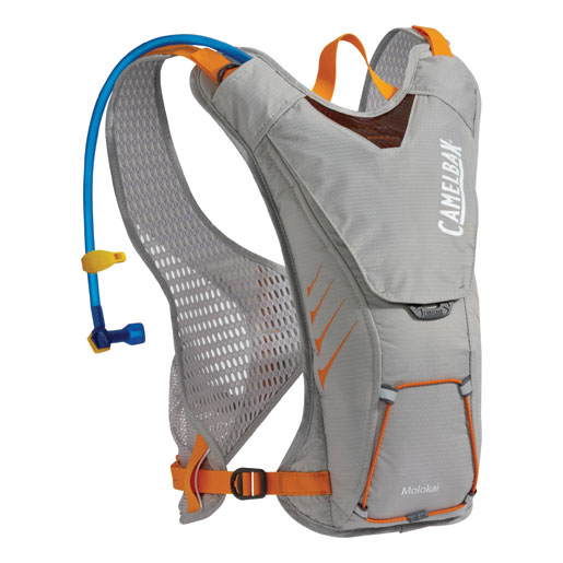 Camelbak Molokai Paddling Hydration Pack Silver/orange