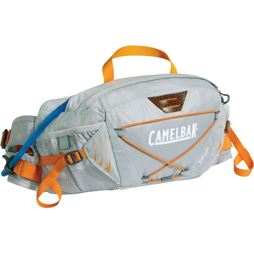 Camelbak Tahoe LR SUP Hydration Pack Silver/orange