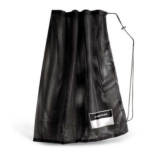 HEAD Mesh Snorkel Gear Storage Bag Sale $10.99 SKU: 15627714 ID# 483999BK UPC# 792460136336 :