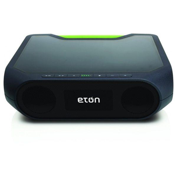 ETON Rukus Xtreme, Green