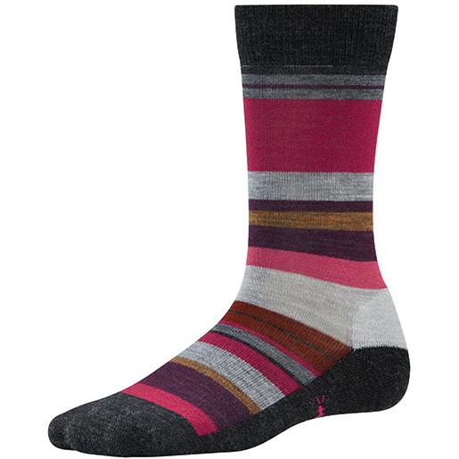 Smartwool Women's Saturnsphere Socks Gray