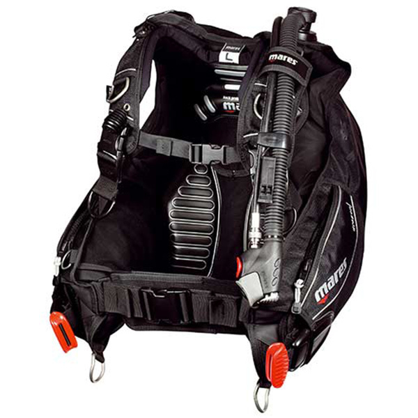 Mares Dragon BCD, Small Sale $566.95 SKU: 15668254 ID# 417305S UPC# 768225044116 :