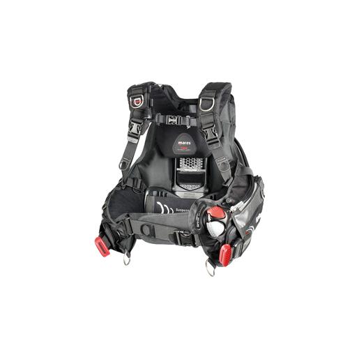 Mares Hybrid Pro Tec BCD, XS/Small Sale $611.95 SKU: 15668395 ID# 417348XS/S UPC# 792460084569 :