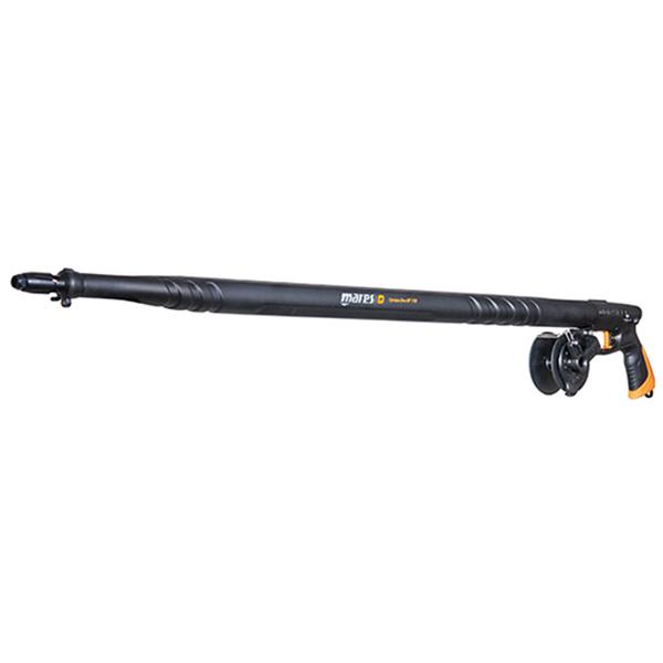 Mares Cyrano Evo HF Pneumatic Speargun with Reel, 39 3/8x9DL Sale $439.95 SKU: 15669161 ID# 423156100WP :