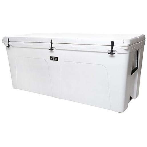 YETI Tundra 420 Cooler, White