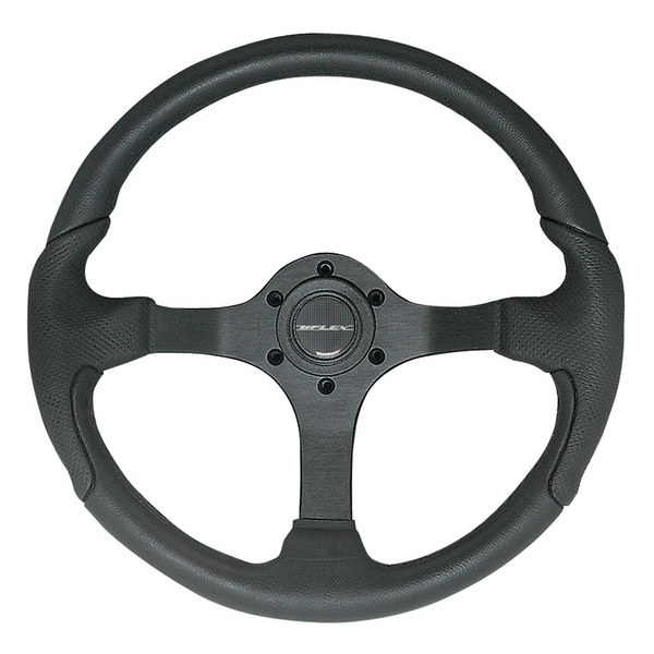 Uflex Nisida B/B Steering Wheel