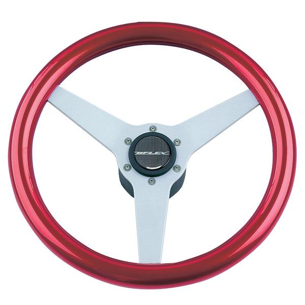 Uflex Ponza R/S Steering Wheel Sale $299.99 SKU: 15697253 ID# PONZA R/P UPC# 702755023708 :