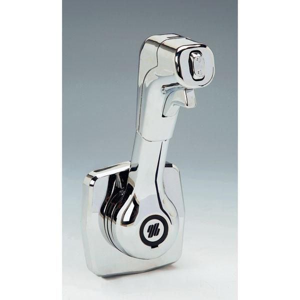 Uflex B310 Single Lever Side Mount Control—Chrome Handle Grip Sale $354.99 SKU: 15698566 ID# B310CH UPC# 702755034407 :