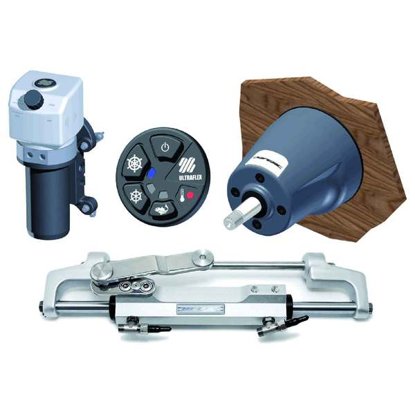 Uflex Twin Engine Tiebar Kit with Ball Joints, 26 Sale $474.99 SKU: 15700842 ID# A90X26 UPC# 702755026754 :