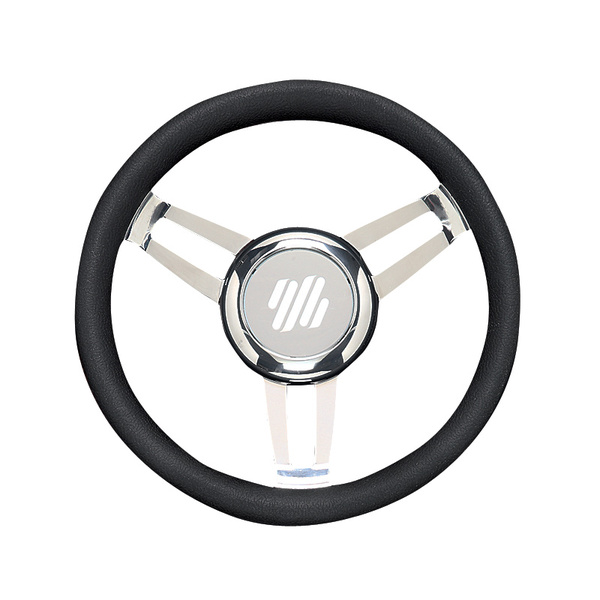 Uflex Foscari B Steering Wheel Sale $274.99 SKU: 15705742 ID# FOSCARI V/CH/B UPC# 702755038504 :