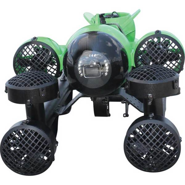 Aquabotix HydroView Pro 7M mini ROV