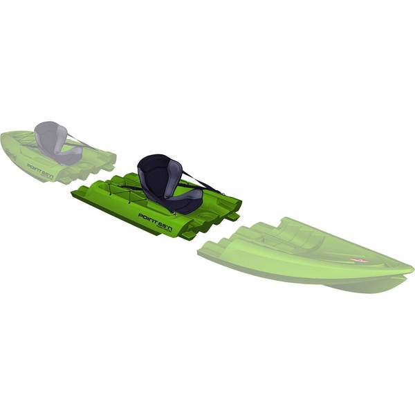Point 65 Tequila! GTX Modular Sit-On-Top Kayak Midsection, Lime Green Sale $599.99 SKU: 15712656 ID# 15301250108 UPC# 7340044914233 :