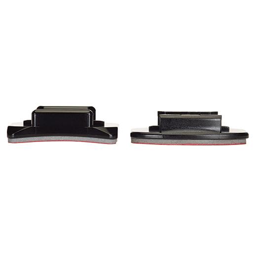 Gopro Flat & Curved Adhesive Mounts Sale $19.99 SKU: 15712888 ID# AACFT-001 UPC# 818279010312 :