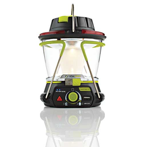 Goal Zero Lighthouse 250 Lantern & USB Hub Sale $79.99 SKU: 15712946 ID# 32001 UPC# 847974002186 :