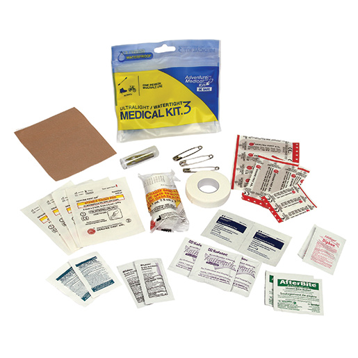 Adventure Medical Ultralight and Watertight .3 Medical Kit