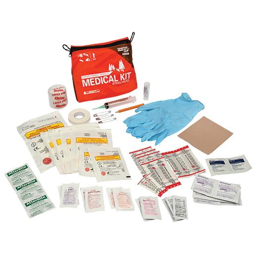 Adventure Medical Sportsman Steelhead Medical Kit