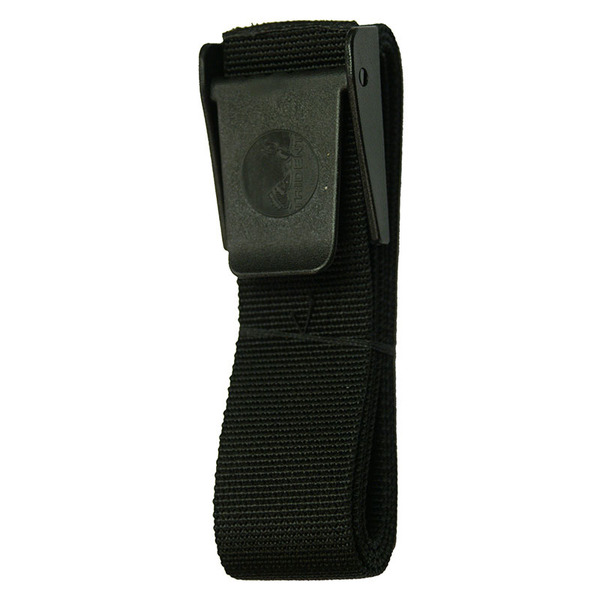 Trident Nylon Weight Belt with Buckle, Black Sale $7.99 SKU: 15722770 ID# WB36BLK UPC# 618152051360 :