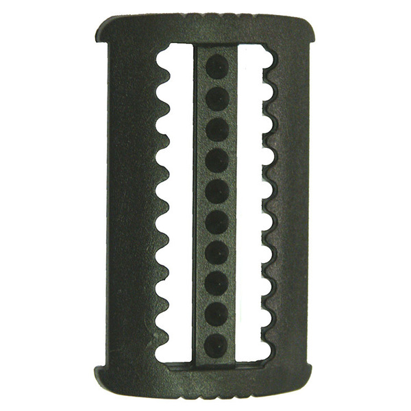 Trident Weight Keeper with Spikes, Black Sale $0.99 SKU: 15723414 ID# WB54BLK UPC# 618152052404 :