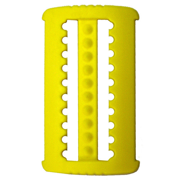 Trident Weight Keeper with Spikes, Yellow Sale $0.99 SKU: 15723455 ID# WB54FYE UPC# 618152040586 :