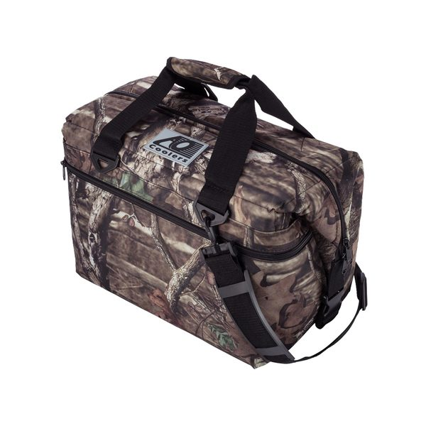 Ao Coolers Mossy Oak 24-Pack Cooler