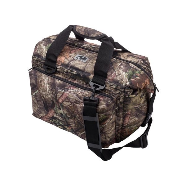 Ao Coolers Mossy Oak Deluxe 24-Pack Cooler