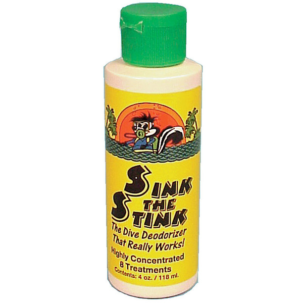 Trident Sink The Stink Deodorizer, 4oz. Sale $8.99 SKU: 15725963 ID# LP92 UPC# 618152053395 :